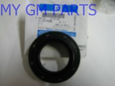 TRAILBLAZER JIMMY PASSENGER FRONT OUTER AXLE SEAL 2002-2009 NEW OEM 12479302