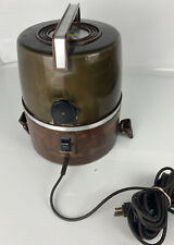 Vintage RAINBOW D3C Canister Vacuum Cleaner FOR PARTS OR NOT WORKING