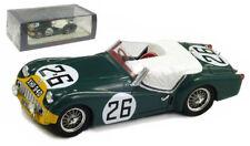 SPARK S1396 TRIUMPH TR3 S #26 Le Mans 1959-Bolton/ROTHSCHILD échelle 1/43