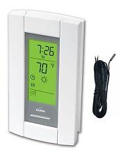 80 Sqft, 120V, ELECTRIC RADIANT WARM  FLOOR TILE HEAT SYSTEM + THERMOSTAT