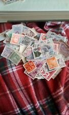 Czechoslovakia / Ceskoslovensko Old Stamps - Used - 100 stamps  Lot 1