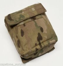 Bulldog JTAC MultiCam Padded BA-5590 Battery Pouch MOLLE NSN