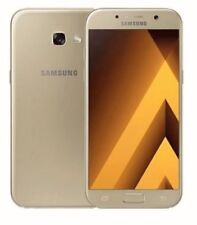 Samsung Galaxy A5 LTE 2017 Vodafone/otelo 32 GB Gold Sand