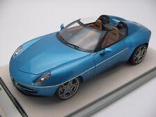 1/18 scale Tecnomodel Alfa Romeo Disco Volante Spyder by Touring TM18-68B