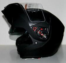 CASCO CASCHI APRIBILE JET MOTO SCOOTER MODULARE MODULARI INTEGRALE 2 Visiera XS