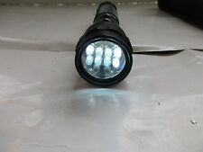 Smith & Wesson SW1222 3 Way Flashlight with Case