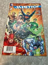 Justice League #1 Special Edition ( May 2016 ) DC Comics JW