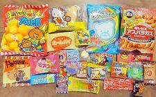 Japanese candy DAGASHI 26piece variety assortment  Candy Gum Ramune Snack