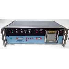 Spectracom 8164 Nbs Receiver - Disciplined Oscillator Opt 03, 11 & 34