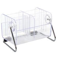 TV Remote & Air Conditioner Control Holder Stand Phone Storage Box Organizer CT