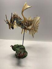 Dragons series 3 WATER Dragon 5in Action Figure McFarlane Toys