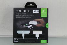 Mobee mo7250 Magic Juice Batterie de rechange batterie, Blanc (x239-r27)