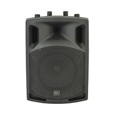 "QTX QX8BT Compact 8"" 200W Active DJ Disco PA Speaker With Bluetooth"