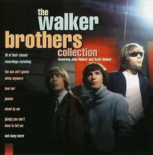 The Walker Brothers - Collection [New CD]
