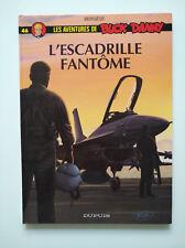 EO 1996 (comme neuf) - Buck Danny 46 (l'escadrille fantôme) - Bergèse
