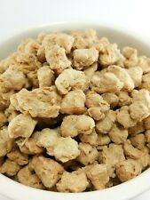 Soy Protein,Textured Vegetable Protein, Meat Substitute,Vegan food 150 x 1 pc.