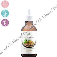 Huile de Fenugrec Compte Goutte 100% Pure & Naturelle 30ml Fenugreek Oil Dropper