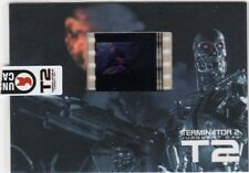 TERMINATOR 2 JUDGMENT DAY T2 - FILM CELL CARD FC1 (20)