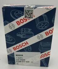 Bosch Lambda 02 Oxygen Exhaust Sensor LSU 4.9 LS 17025 0258017025 BRAND NEW