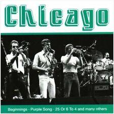 Chicago Same (#fu1099)  [CD]