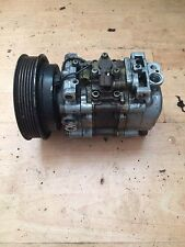 RX7 Mazda Rotary 13B FD3S - Air Con Pump Motor Compressor - TRWORX.