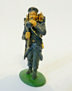 Soldat de plomb ATLAS WW1 - Première guerre mondiale - Fusilier marin de 1914