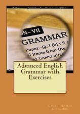 Advanced English Grammar with Exercises by George Lyman George Lyman...