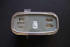 Pontiac 1928 cluster gauge instrument panel dash Nice