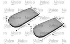 VALEO Filtro, aire habitáculo BMW Serie 7 ALPINA B12 698838
