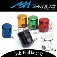 Front Fluid Tank Brake Reservoir Fit Ducati Monster 821 S 899 1199 Panigale S