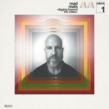 MAD MATS ‎– DIGGING BEYOND THE CRATES VOLUME 1 2X VINYL LP (NEW/SEALED)