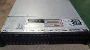 Dell PowerEdge R720xd 2U Rack server NO OS