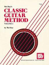 Méthode de guitare classique, volume 1