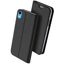Case Apple IPHONE XR Book Case Bag Slim Flip