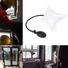 Car Air Pump Wedge Inflatable PVC Bag Shim Door Window Lock Alignment Hand Tools