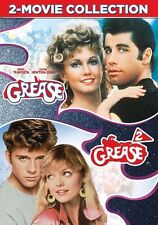 Grease / Grease 2 (DVD,2002)