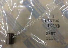 PISTON INJECTION PUMP 6.2 DIESEL HUMVEE HUMV STANADYNE 19895 4820-01-189-0894