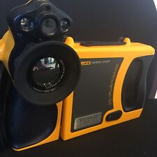 Fluke TIR2-FT Thermal Imaging Camera