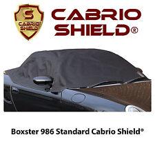 Porsche Boxster Convertible Top Cover Half Cover Standard Protection 1997-2002