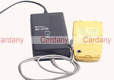 BT-52QA Battery NIMH For Topcon Charger BC-27CR