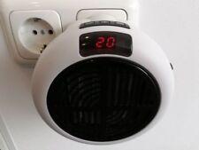 Insta Heater Mobile Heizung Mini Heizer für zu Hause oder Camping  600 W