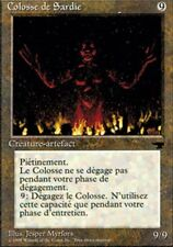 MTG Magic - Renaissance -  Colosse de Sardie  -  Rare VF
