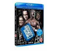 WWE- Straight to the Top: Money in the Bank Anthology Blu-Ray (2 Disc Pre-Owned)
