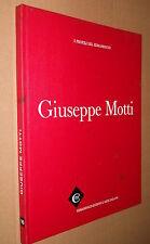 GIUSEPPE MOTTI - I profili del Comanducci - 1980
