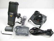 Symbol MC9090-GF0HCEFA6WR Kit with CRD9000 High Memory 128MB/128MB MC9090-G