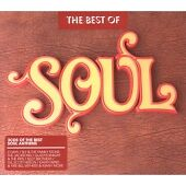 The Best Of Soul, Various Artists, Audio CD, Good, FREE & FAST Delivery