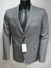 PAOLONI giacca uomo art.051G747 col.GRIGIO (quadro) tg.50 inverno 2010