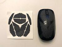 Handleitgrips Textured Rubber Grip Enhancement for Computer Mouse