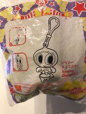 mcdonald chokozukin keyring Angel Blue Happy Meal Toy 2004 unopened new