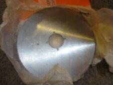 NEW LOT of 4  KURIS Cloth Cutter Blade Sheeter # KRH 20 / HAF Round